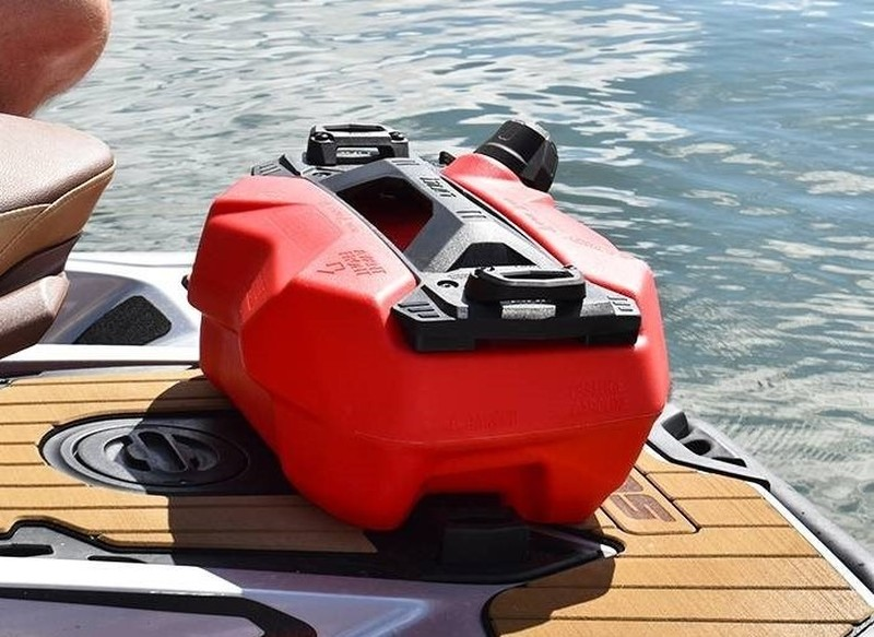 SEA DOO - LINQ FUEL CADDY