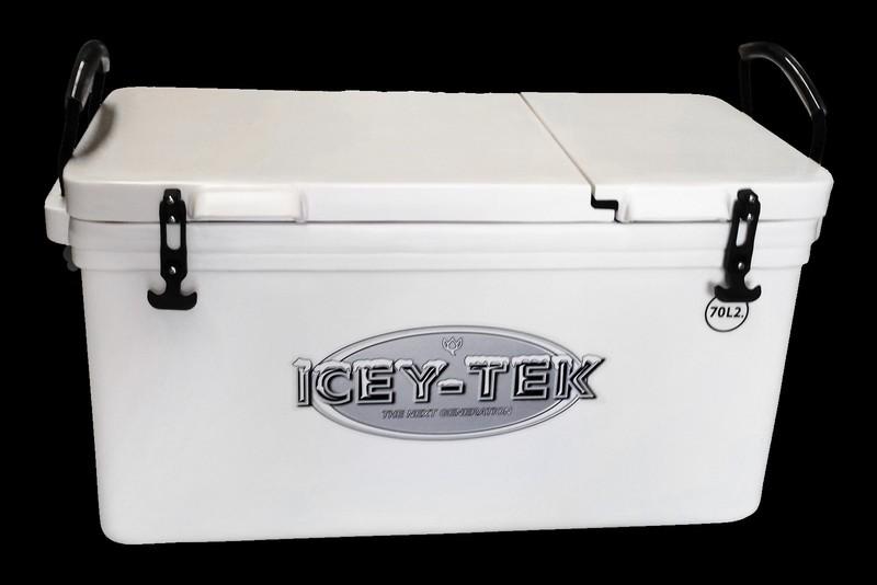 ICEY - TEK: SKRINJA 70L DL