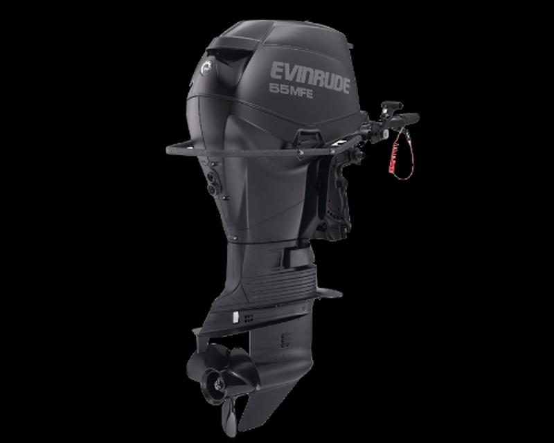 Evinrude E55 MRL