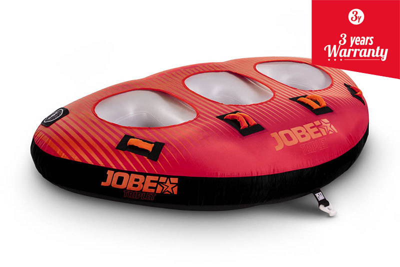 JOBE TRIPLET TOWABLE 3P
