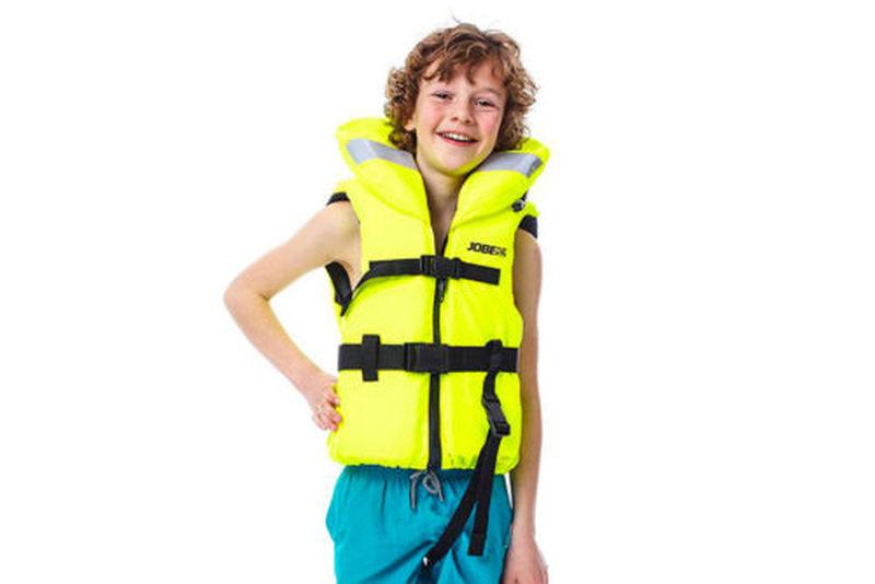 JOBE Comfort Boating Rešilni jopič