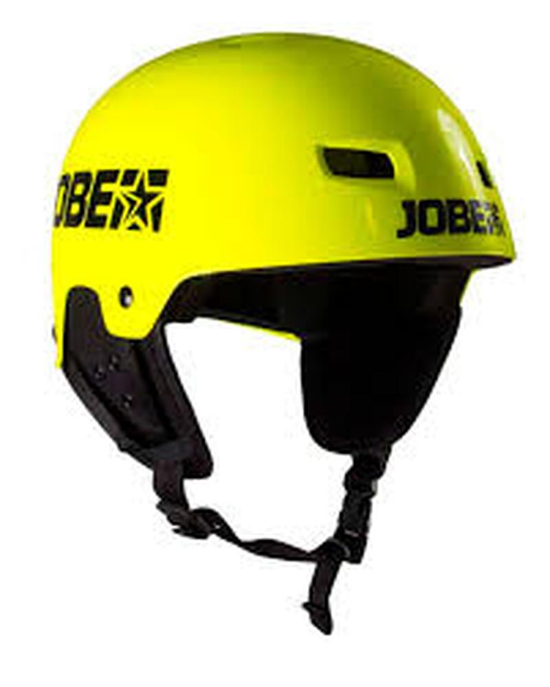 JOBE HD Hardshell Yellow