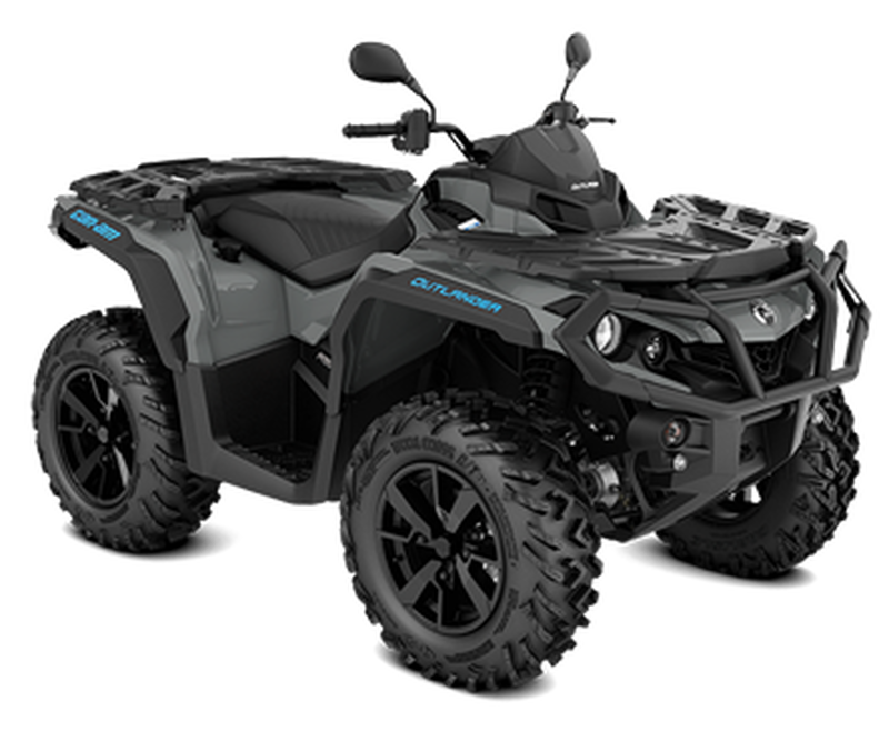 CAN-AM OUTLANDER DPS 1000 T