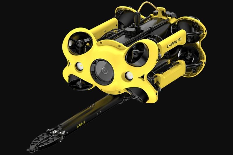 CHASING M2 - Profesionalni podvodni dron