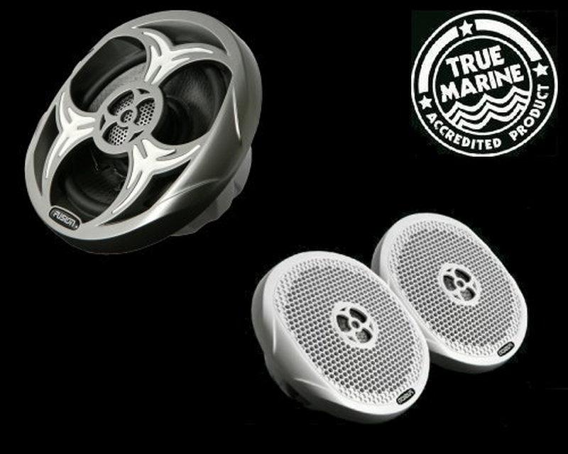 Zvočniki - Fusion Marine 7