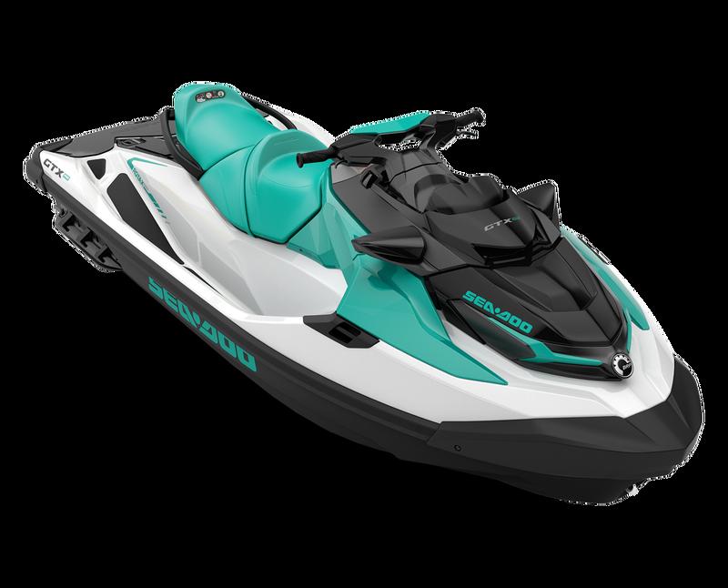 SEA-DOO GTX PRO 130 iBR - RENTAL