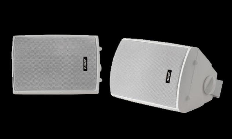 Zvočniki - Fusion Marine - BOX