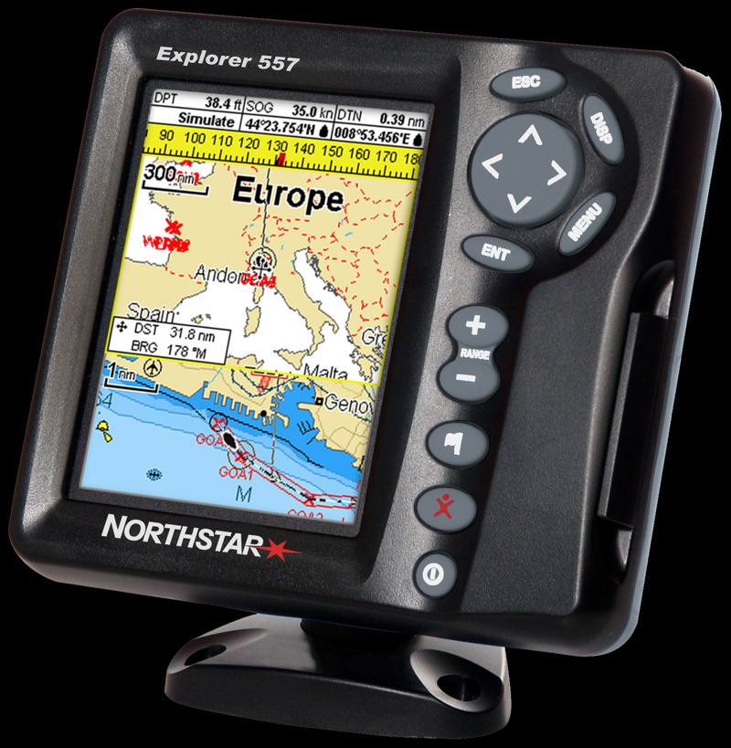 Northstar 557 Explorer