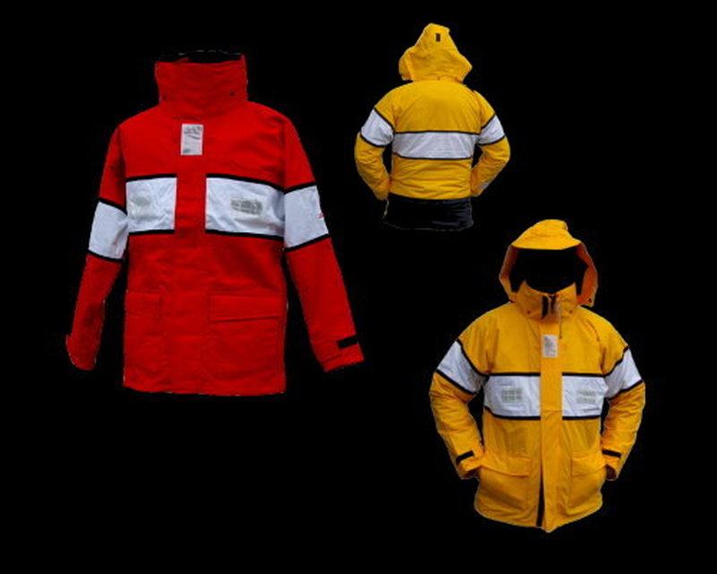 Skipper Crew Yachting - Jadralna jakna