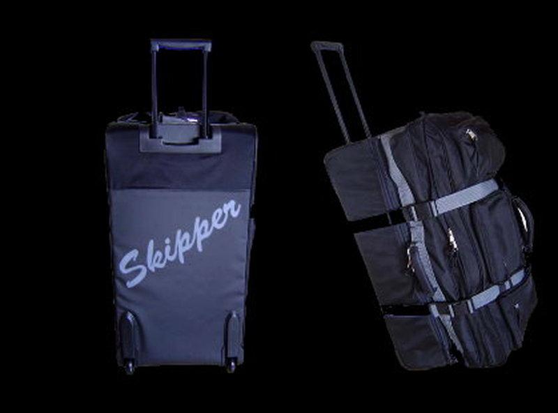 Skipper Crew Yachting - Potovalna torba
